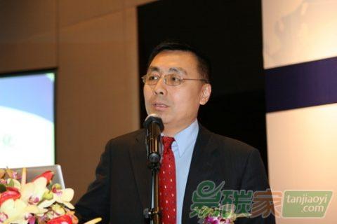黄杰夫:建议从四方面探索中国碳市场建设
