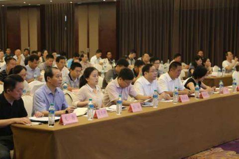 北京环境交易所与江西省开展碳市场能力建设培训
