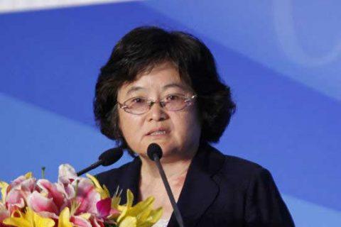 张成惠:以法治建设推动绿色金融