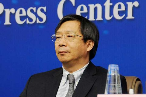 中国人民银行副行长易纲:中国将引导更多社会资金投资绿色产业