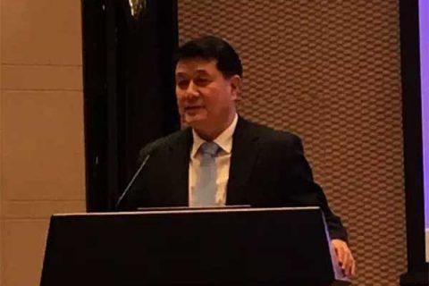 蒋兆理:全国碳配额分配方案已上报国务院预计年底前获批
